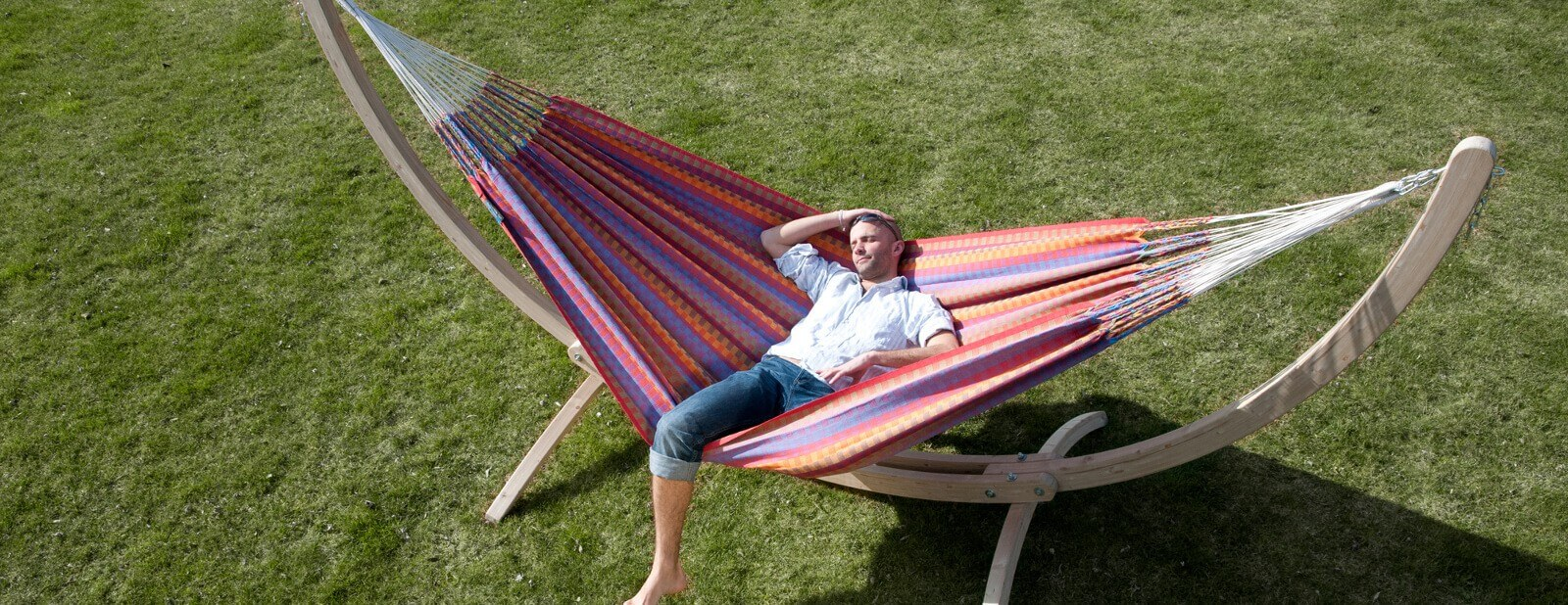 The Largest Selection of Hammocks in Switzerland