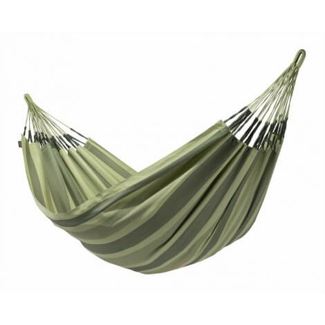 Colombian weatherproof Double Hammock AVENTURA forest