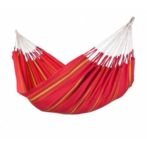 Colombian Double Hammock CURRAMBERA cherry