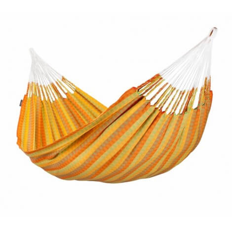 Colombian Double Hammock CAROLINA citrus
