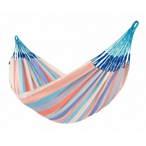 Colombian weatherproof Family Hammock DOMINGO dolphin