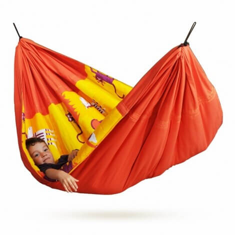 Hammock for Children ANIMUNDO africa