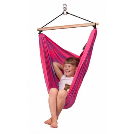 Organic Hammock Chair for Children LORI lilly