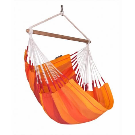 Colombian Hammock Chair Basic ORQUIDEA volcano