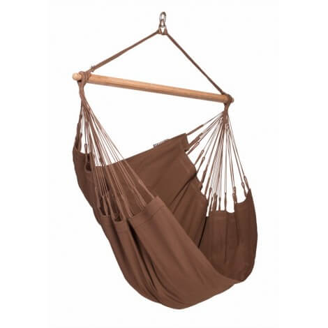 Colombian organic Hammock Chair Basic MODESTA arabica